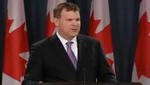 Canadá muestra su preocupación por  las pruebas nucleares de Corea del Norte