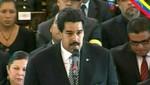 Más del cubanoide Maduro