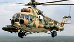 Perú adquirirá 24 helicópteros rusos Mi-171