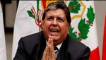 Alan García sobre indultos a narcos: lo volvería a hacer, mi conciencia está tranquila [VIDEO]
