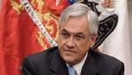 Sebastián Piñera: Chile no se doblegará en defensa del mar