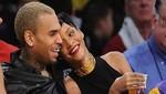 Chris Brown promete no volver a golpear a Rihanna