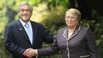 Hackers insultan a Michelle Bachelet en la página del Partido Socialista