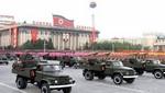 Delirios nucleares [Corea del Norte]