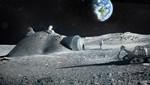 Rusia planea instalar un laboratorio científico y un observatorio astronómico en la  Luna para el  2030