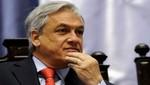Piñera a Morales: Chile defenderá su soberanía con 'mucha fuerza'