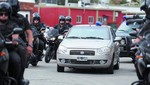 El capitán y arquero del Club San Lorenzo  fue llevado a un penal de Argentina [VIDEOS]