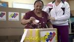 [Venezuela] Aumentan las probabilidades