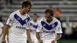 Copa Libertadores: Vélez Sarsfield venció 3-1 a Deportes Iquique en Chile