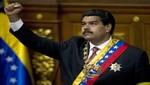 Nicolás Maduro: Hugo Chávez se me apareció en forma de pajarito y me bendijo [VIDEO]