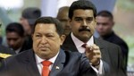 Chávez era interesante, Maduro no