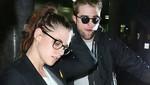 Kristen Stewart está trabajando duro en su relación con Robert Pattinson