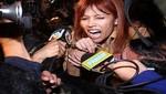 Magaly Medina arremetió contra las nuevas figuras de la TV