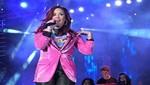 Demi Lovato defiende de críticas a Joe Jonas por supuesto video íntimo