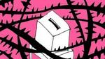 En la cuna del voto