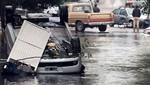 Cristina Fernández decretó tres días de duelo por fuertes lluvias