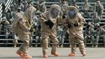 EU alista batallón químico en Corea del Sur ante posibles ataques de Corea del Norte [VIDEO]