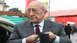 Isaac Humala sobre servicio militar obligatorio: Chile nos ha ocupado tres veces, hay que saber disparar