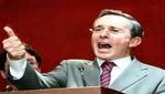 Las FARC: Álvaro Uribe es un alacrán venenoso que no permite hacer la paz