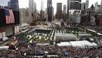 Estados Unidos: hallan restos humanos en escombros de atentado del 11 de septiembre