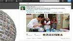 Argentina: gobernador que aseguró estar en inundaciones se encontraba vacacionando en Brasil