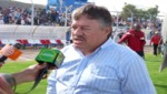 Edgar Ospina: No existe ningún enfrentamiento entre comando técnico y jugadores de León de Huánuco