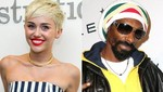Miley Cyrus y Snoop Dogg estrenan single Ashtrays and Heartbreaks