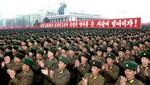 La tensión de Guerra entre las dos Coreas, ha provocado la caída en los mercados financieros de Corea del Sur