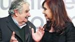 José Mujica no aclarará sobre exabrupto contra Cristina Fernández