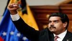 El comunista Nicolás [Nicolás Maduro]