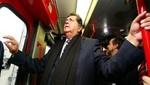 Alan García: 176 excarcelados de su último gobierno volvieron a delinquir