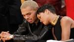 Chris Brown: Rihanna me puede ser infiel pero solo si es con otra mujer