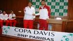 Duilio Beretta abre serie de la Copa Davis ante Venezuela