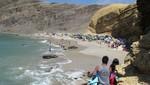 Más de 15 mil turistas nacionales y extranjeros visitaron la Reserva Nacional de Paracas