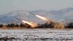 Corea del Sur teme que Corea del Norte le lance un misil este 10 de abril