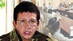 Las FARC: comandante Pablo Catatumbo viajó a Cuba para participar en negociaciones
