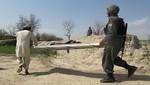 Afganistán: mueren 11 niños en bombardeo aéreo de la OTAN