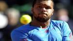 El francés Tsonga demolió a Mónaco por la Copa Davis
