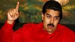 Nicolás Maduro: Al que no vote por mí le caerá una maldición