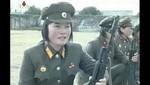 Mujeres de Corea del Norte entrenan para la guerra [VIDEO]
