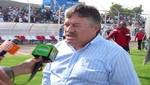 Técnico de León de Huánuco se muestra preocupado por los últimos resultados obtenidos
