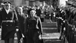Líderes internacionales expresaron sus condolencias por la muerte de la Dama de Hierro