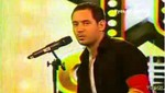 Yo soy: Imitador de Chris Martin de Coldplay sorprende al jurado [VIDEO]
