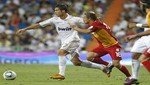 Champions League: alineaciones confirmadas de Galatasaray y Real Madrid