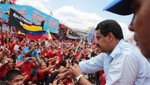 Maduro hasta el 2018