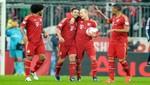 Champions League 2013: Bayern Munich venció 2-0 a Juventus y clasificó a semifinales [VIDEO]