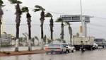 Se recomienda medidas de protección ante alerta de vientos fuertes en la Costa Central