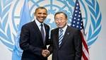 Barack Obama pide calma a Corea del Norte
