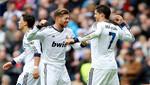 Champions League 2013: Real Madrid ya eliminó al Dortmund en las semifinales de 1998