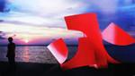 Entregan Premio Hobart a mejor escultura en San Miguel